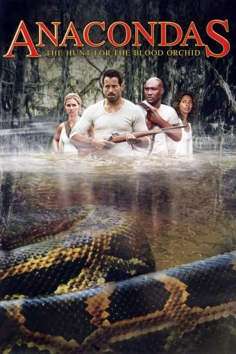 Episode 15 – Anacondas: Hunt for the Blood Orchid