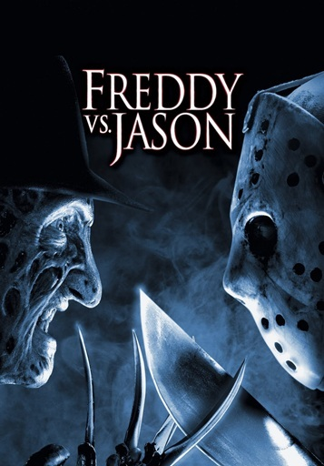 Episode 20 – Freddy vs Jason