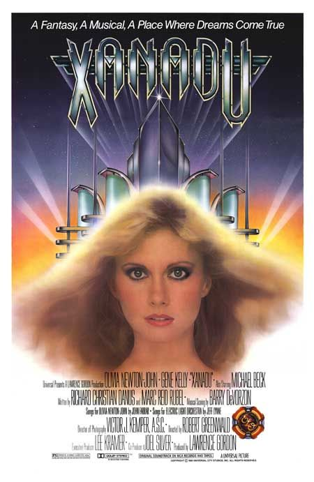 Episode 21 – Xanadu