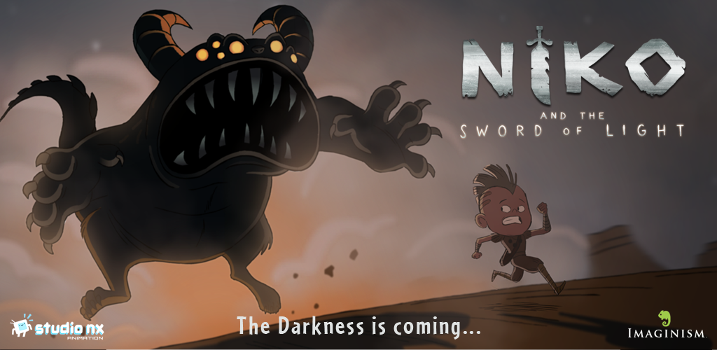 Episode 24 – Niko and the Sword of Light