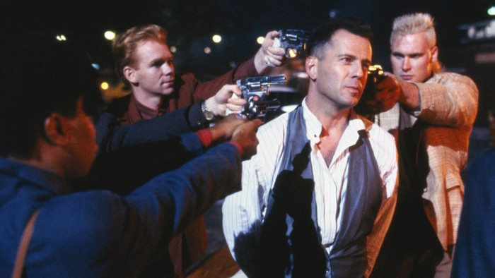 Episode 25 – Hudson Hawk