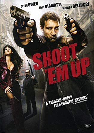 Episode 27 – Shoot 'em Up