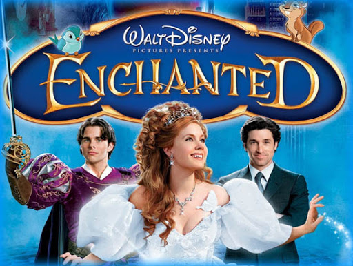 Episode 28 – Enchanted